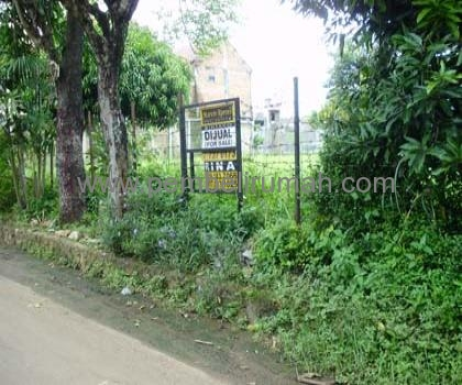 Tanah di Jual di Kenari III PDK Safari Indah, Jurang Mangu
